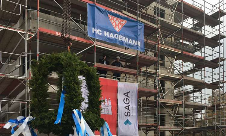 Hamburg Bauunternehmen hc hagemann hamburger bauunternehmen seit 1869 wir können bauen